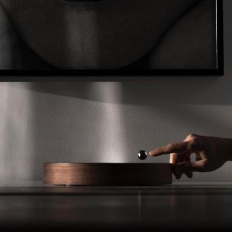 Левитирующие часы Flyte Story Ø23 см