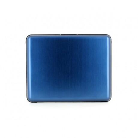 Бумажник OGON  Big Stockholm, синий