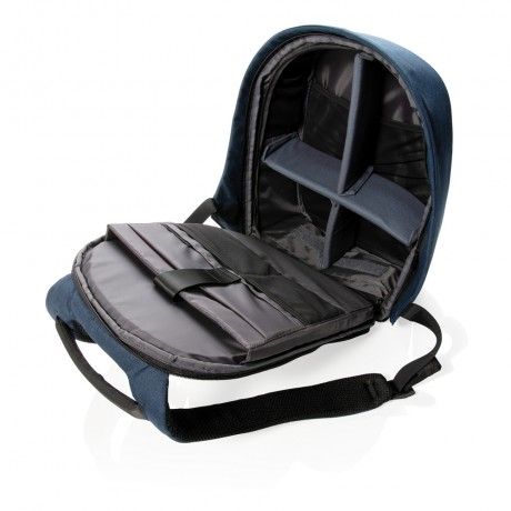 Рюкзак антивор XD Design Bobby Pro, синий