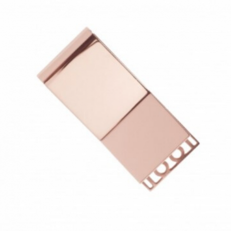 Клипса для купюр Cerruti 1881 Zoom Rose Gold