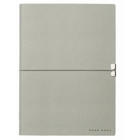 Блокнот Hugo Boss A5 Storyline Light Grey