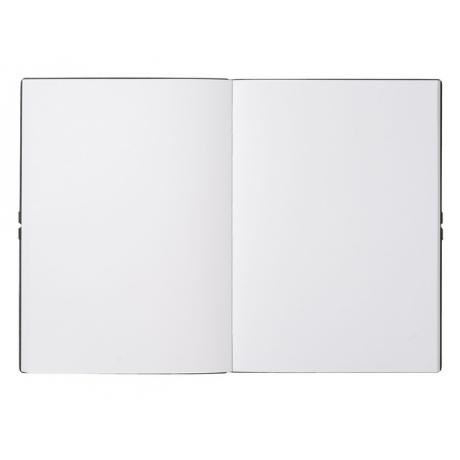 Блокнот для заметок Hugo Boss A5 Storyline Stripes Blue