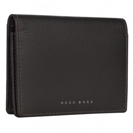 Визитница Storyline Dark Grey Hugo Boss