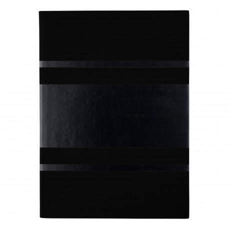 Блокнот A5 Gear Matrix Black Hugo Boss