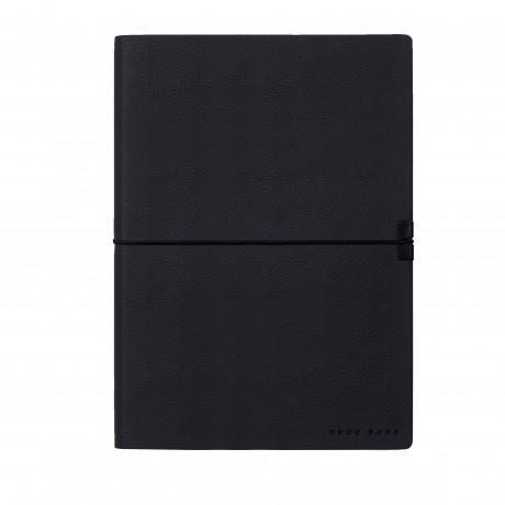 Блокнот Hugo Boss A5 Storyline Dark Blue