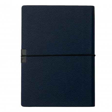 Блокнот Hugo Boss A6 Storyline Bright Blue