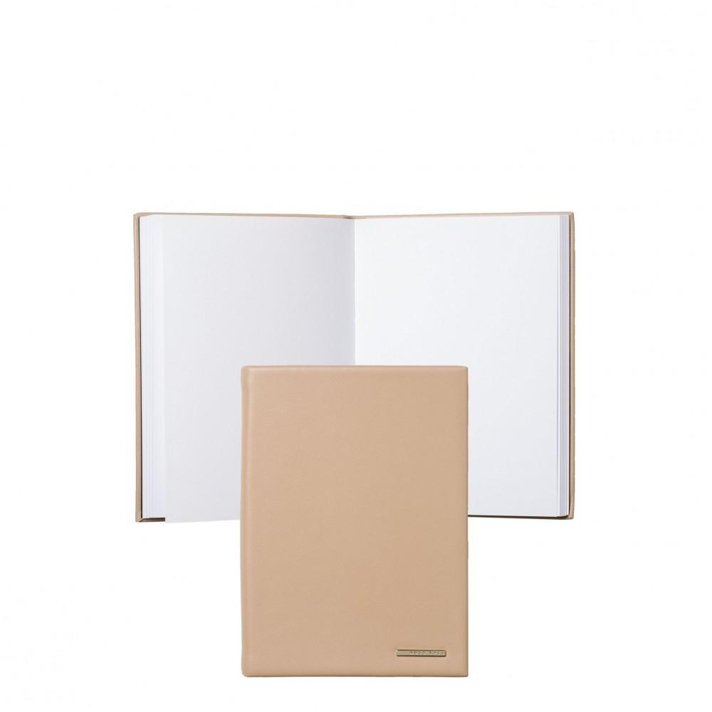 Блокнот А6 Essential Nude Hugo Boss