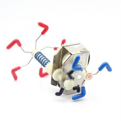 Механическая игрушка SKIDUM WIND UP