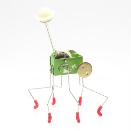 Механическая игрушка OAHACA PULL-STRING