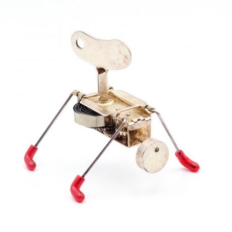 Механическая игрушка Spinney