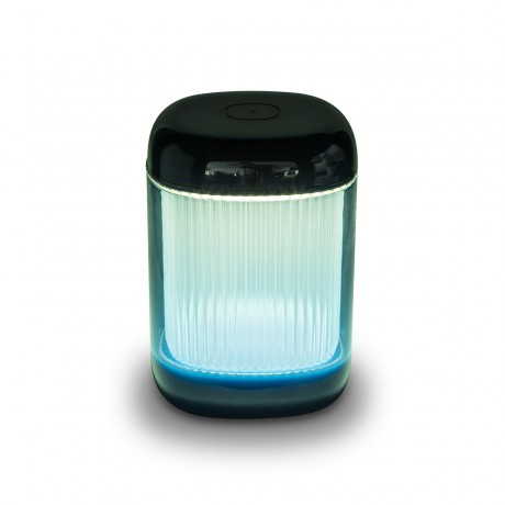 Светильник-тайник LEXON SECRET синий