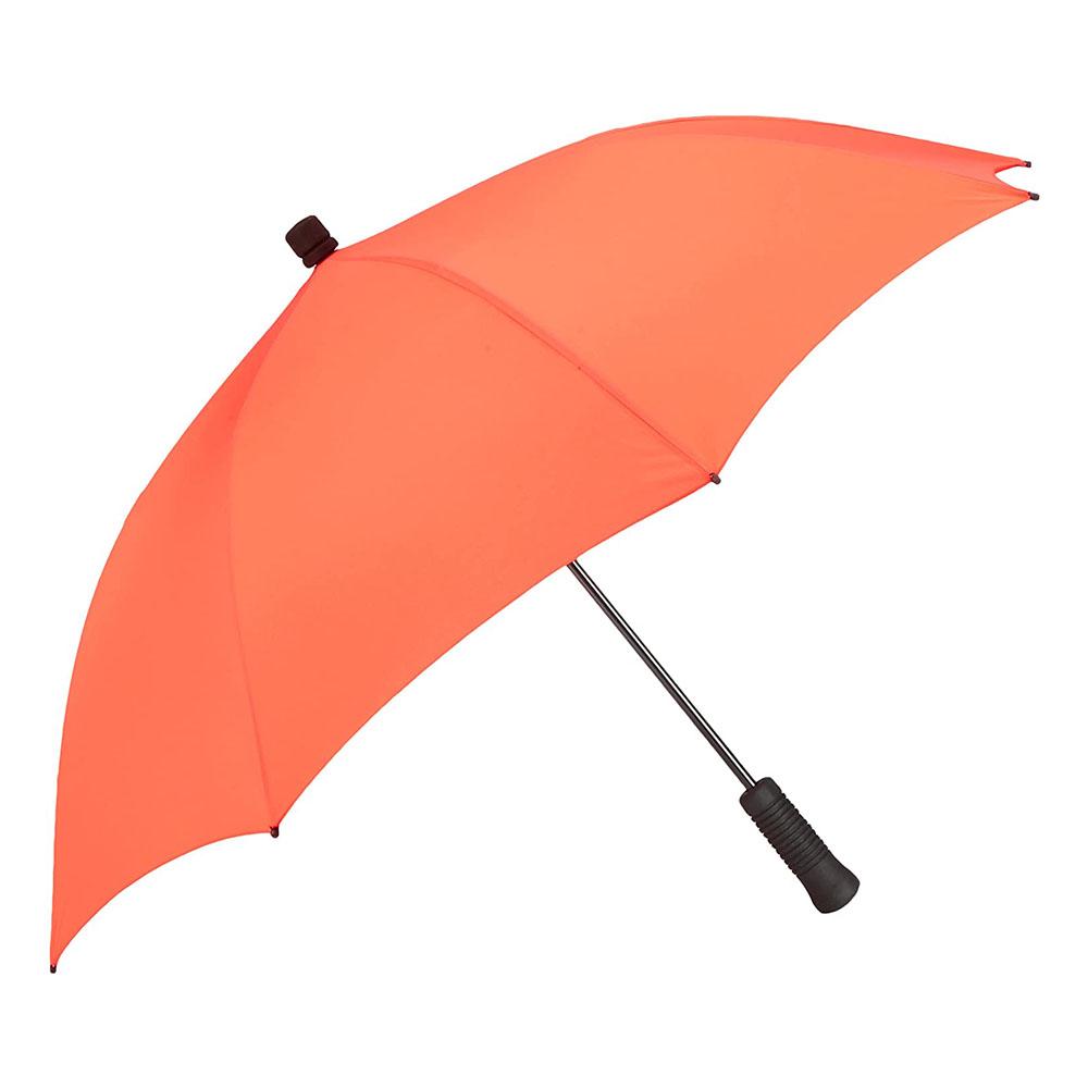 Ультралегкий зонт LEXON Run, красный