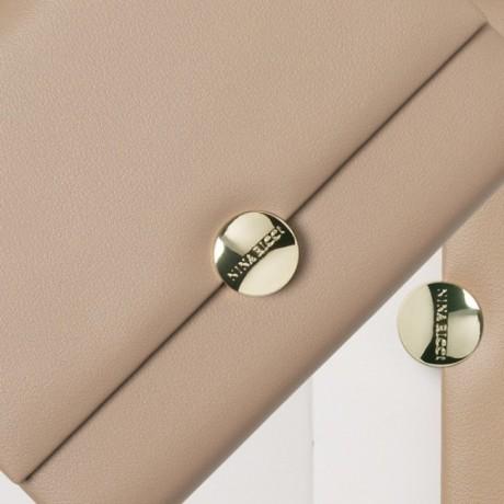 Блокнот A6 Medaillon Coquelicot Nina Ricci
