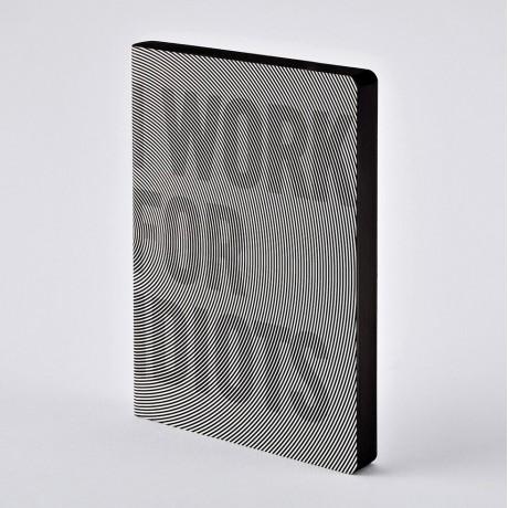 Блокнот I work foridiots, серии Graphic
