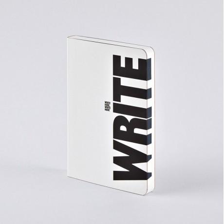 Блокнот Write – Wrong, серии Graphic
