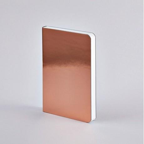 Блокнот Copper, серии Shiny starlet