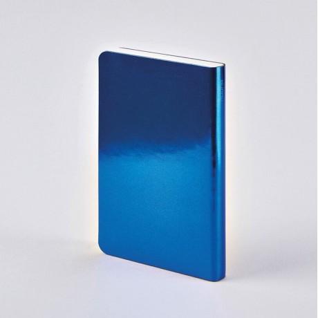 Блокнот Blue, серии Shiny starlet