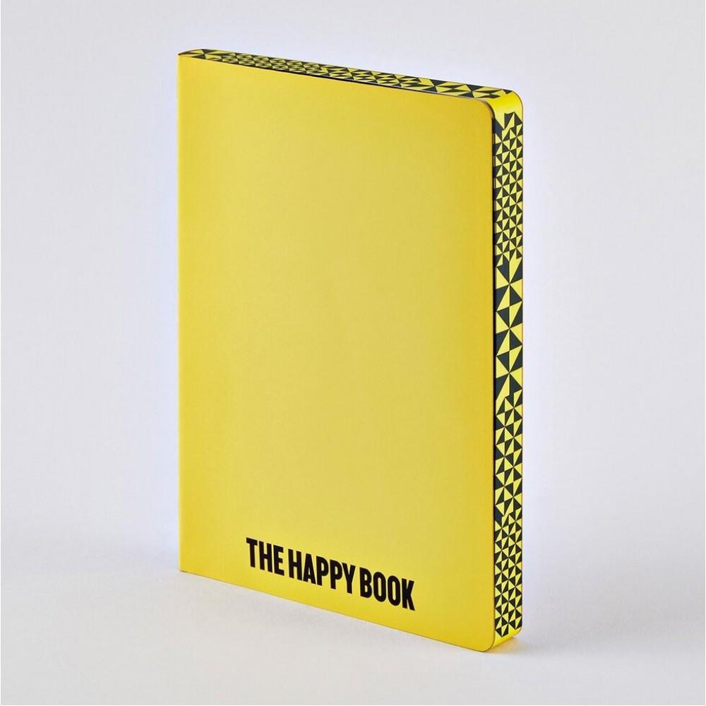 Блокнот Happy-book, серии Graphic