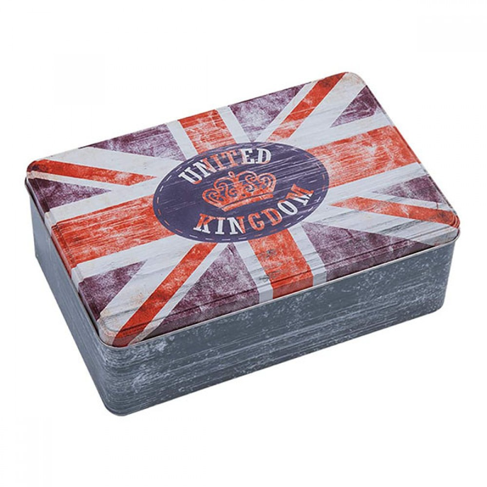 Коробка Union Jack