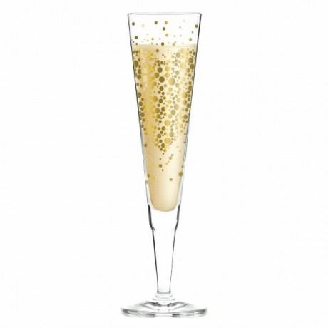 Бокал для шампанского Ritzenhoff от Daniela Melazzi 205 мл