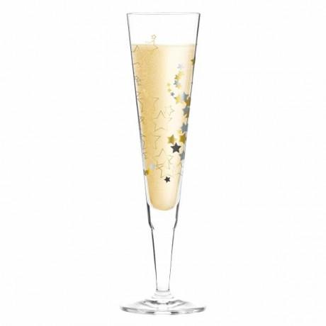 Бокал для шампанского Ritzenhoff от Concetta Lorenzo; 205 мл