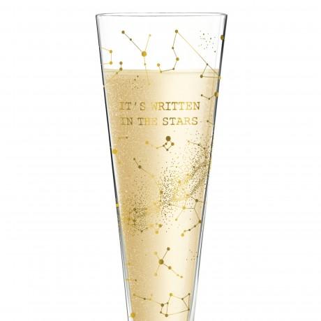 Бокал для шампанского Ritzenhoff от Selli Coradazzi; 205 мл
