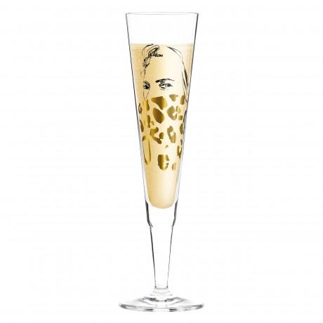 Бокал для шампанского Ritzenhoff  Noble Savage от Peter Pichler; 205 мл