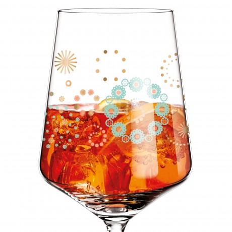 Бокал для игристых напитков Ritzenhoff Aperizzo от Juliane Breitbach; 544 мл