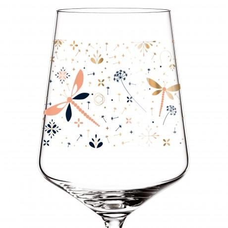 Бокал для игристых напитков Ritzenhoff  Aperizzo от Liana Cavallaro; 544 мл