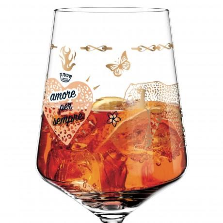 Бокал для игристых напитков Ritzenhoff  Aperizzo от Michaela Koch; 544 мл
