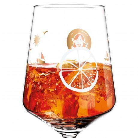 Бокал для игристых напитков Ritzenhoff Aperizzo от Werner Bohr; 544 мл