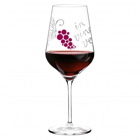 Бокал для красного вина Ritzenhoff от Nicole Winter, 580 мл