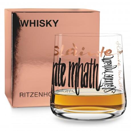 Стакан для виски Ritzenhoff от Claus Dorsch; 402 мл