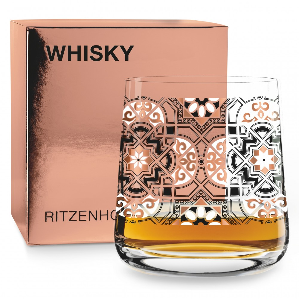 Стакан для виски Ritzenhoff от Дизайна победителя; 402 мл