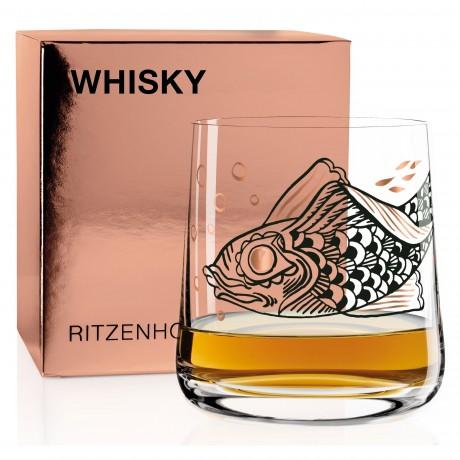 Стакан для виски Ritzenhoff Jasconius от Olaf Hajek; 402 мл