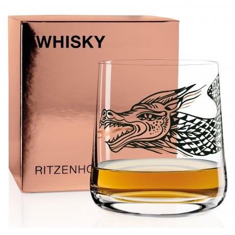 Стакан для виски Ritzenhoff от Олафа Хайека; 402 мл