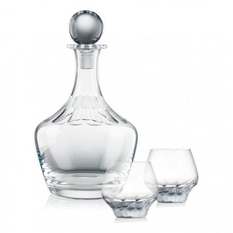 Алкогольный набор Rogaska «Blossom»