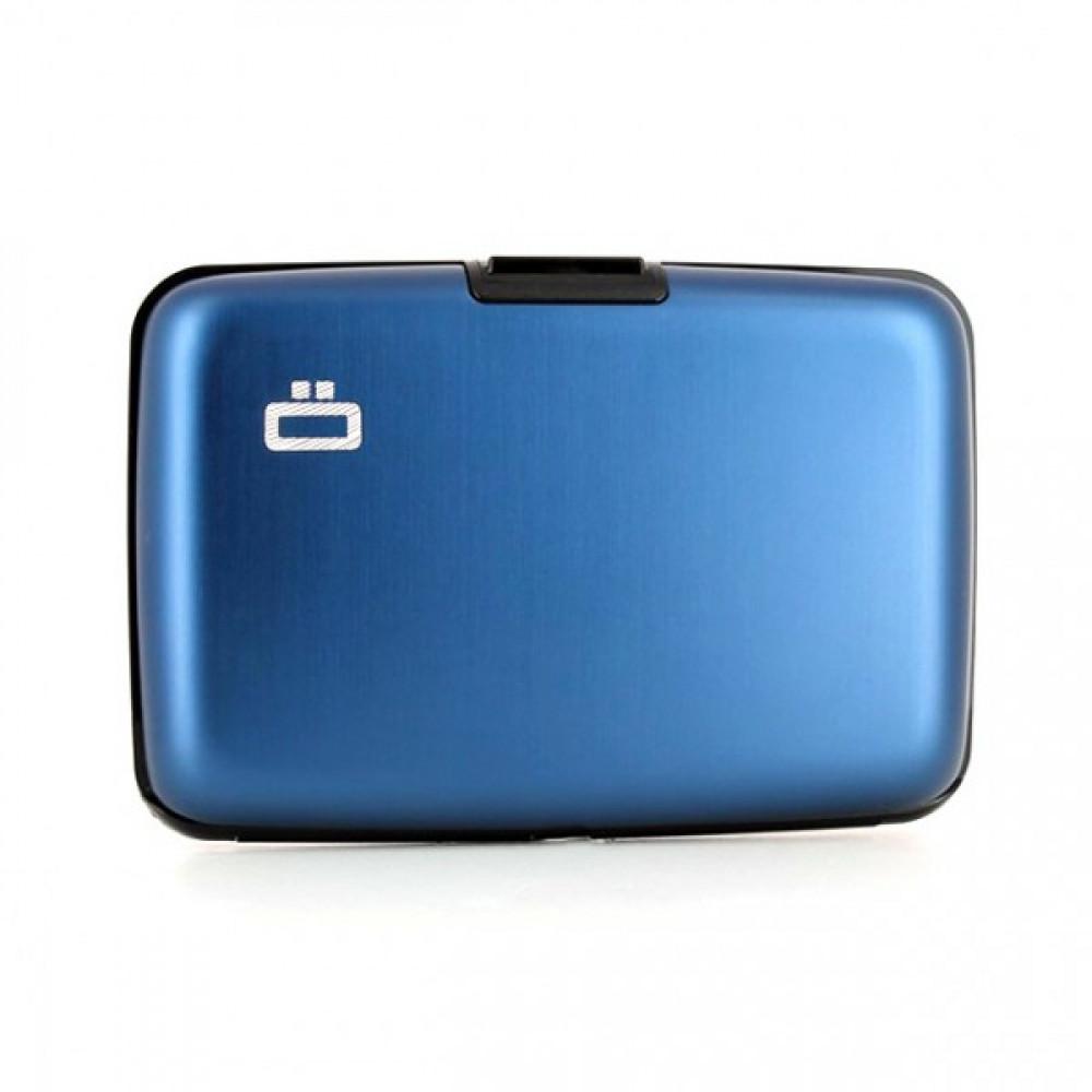 Кардхолдер-бумажник OGON Stockgolm, темно синяя