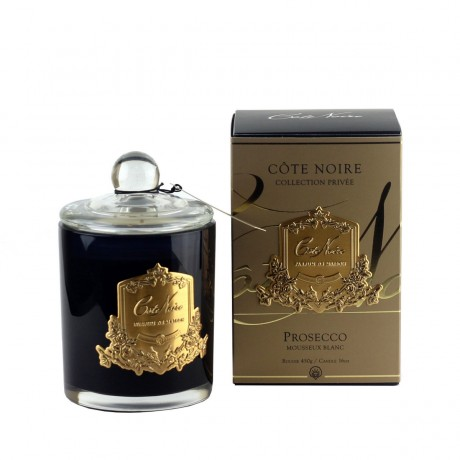 Аромасвеча Cote Noire «Prosecco-Mousseux Blanc»