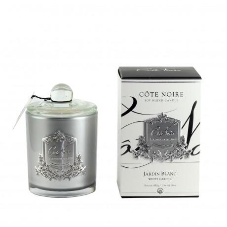 Аромасвеча Cote Noire «White Garden», 450 г