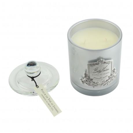 Аромасвеча Cote Noire «Jasmine Flower Tea», 450 г