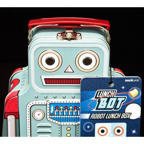 Коробка для завтраков Suck Uk Робот
