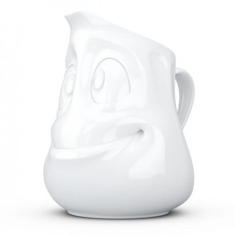 Молочник Tassen Весельчак (350 мл), фарфор