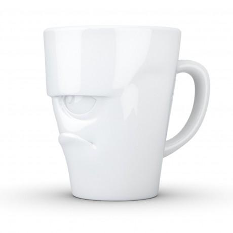 "Чашка Tassen ""Я сердит!"" (350 мл), фарфор"