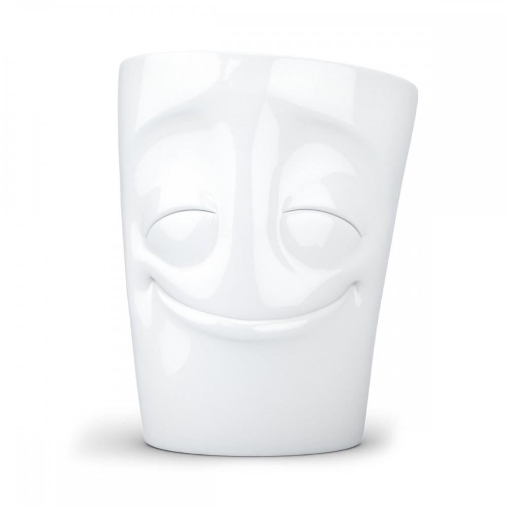 """Чашка Tassen """"Благодарю!"""" (350 мл), фарфор"""