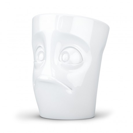 """Чашка Tassen """"Тормоз"""" (350 мл), фарфор"""