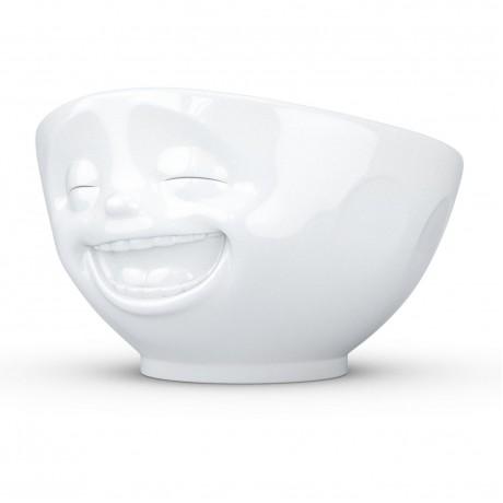 """Салатница Tassen """"Смех"""" (1000 мл), фарфор"""