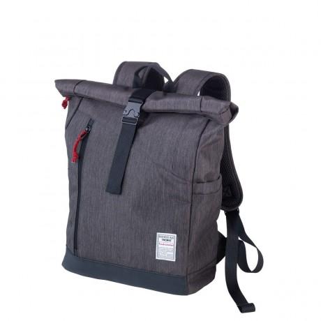 Рюкзак с металлической пряжкой Troika
