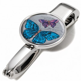 Держатель для сумки Troika Vintage Butterflies