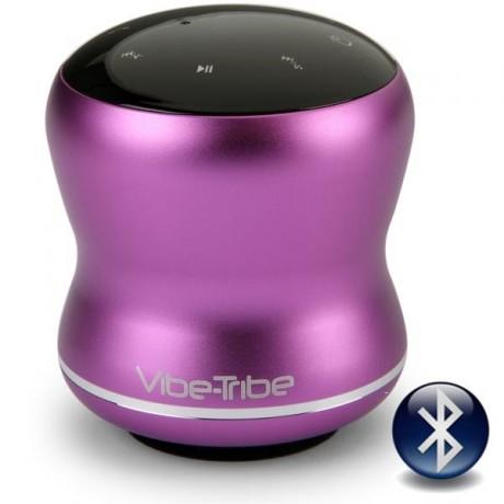 """Виброколонка Vibe-Tribe """"Mamba"""" 18 Вт, пурпурная"""